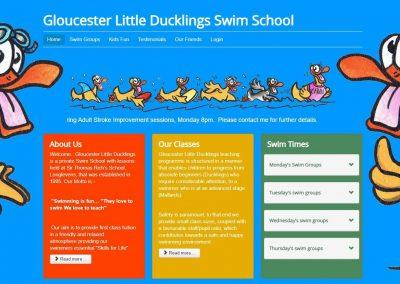 Gloucester Little Ducklings