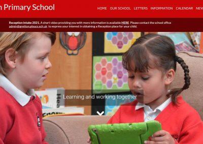 Gretton Primary School