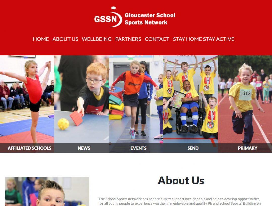 Gloucester School Sports Network